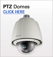 PTZ Domes