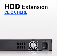 HDD Extension