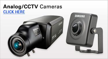 Analog / CCTV Cameras