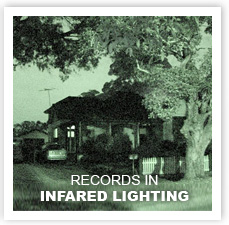 Records in Infared Lighting