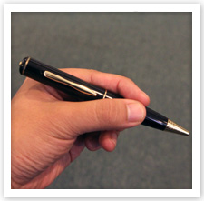 MP9 Spy Pen