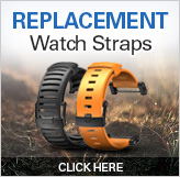 Replacement Watch Straps