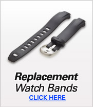 Replacement Watch Bands
