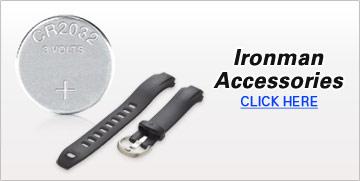Ironman Accessories