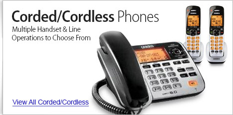Corded/Cordless