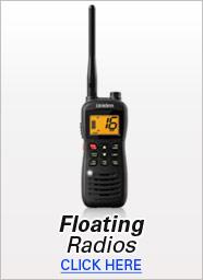 Floating Radios