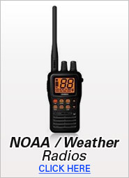 NOAA / Weather Radios