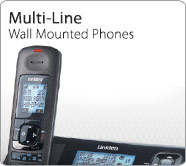 Multi Line Wall Phones