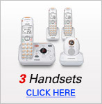 3 Handset