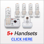 5+ Handset
