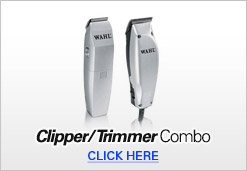 Clipper/Trimmer Combo