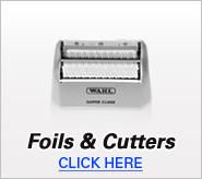 Foils & Cutters
