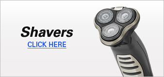 Wahl Shavers