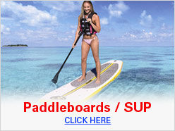 Paddleboards / SUP