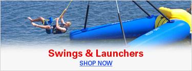 Swings & Launchers
