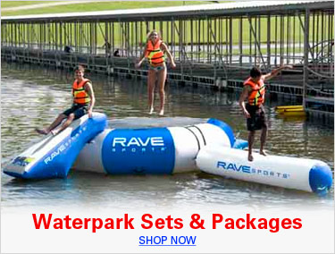 Waterpark Sets & Packages