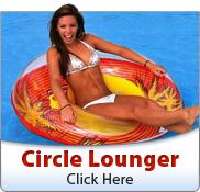 Circle Lounger