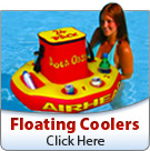 Floating Coolers