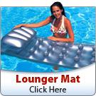 Lounger Mat