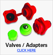 Valves / Adapters