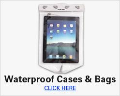 Waterproof Cases & Bags