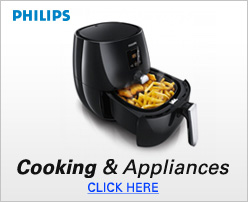 Cooking & Appliances