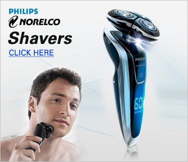Norelco Shavers