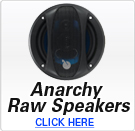Anarchy Raw Speakers