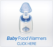 Avent Baby Food Warmers