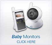 Avent Baby Monitors