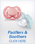 Avent Pacifiers and Soothers