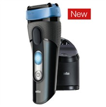 Braun Wet & Dry Shavers braun ct2cc