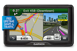 Garmin Trucking GPS Systems Dezl760LMT