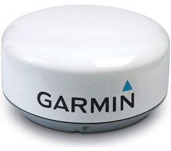 Garmin Radar garmin gmr 24 hd