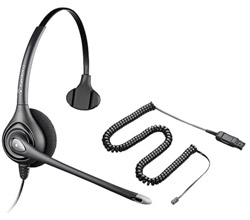 Plantronics Polaris Headsets plantronics pw 251 n