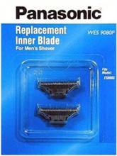 Panasonic Mens Replacement Blade panasonic wes9080p