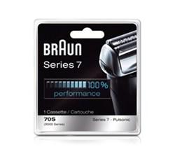Braun Series 7 Pulsonic Mens Shavers 9000CP/70s