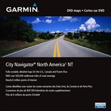 garmin nu map nuvi 660 garmin City Navigator North America NT