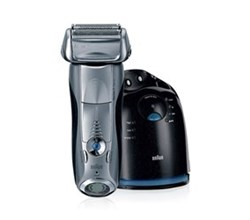 Braun Mens Shavers braun 790cc 4 Series7