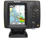 Top Ten GPS 1198c SI HD humminbird 597 ci hd combo
