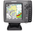Top Ten GPS 1198c SI HD humminbird 788ci hd combo