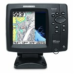 Top Ten GPS 1198c SI HD humminbird 597ci hd di combo