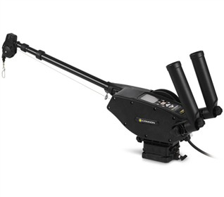 cannon digi troll 10 electric downrigger