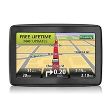 TomTom 5 Inches GPS tomtom via1505m