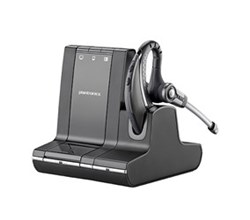 Plantronics Home Office Headset Systems plantronics savi w 730 m