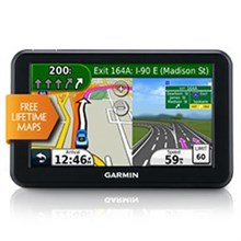 Top Ten GPS garmin nuvi50lm