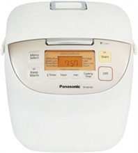 Panasonic Rice Cookers panasonic sr ms183