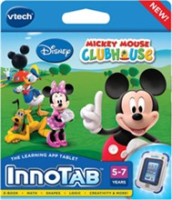 Vtech InnoTab Cartridges vtech 80 230400
