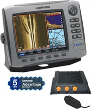 Holiday Specials lowrance hds 8 gen2 insight w lss 2 bundle