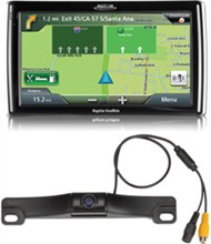 Magellan 7 Inches GPS magellan roadmate1700lm camera bundle
